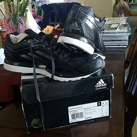 size 40 bf01c 8f96e adidas Other - Adidas adizero Rush M